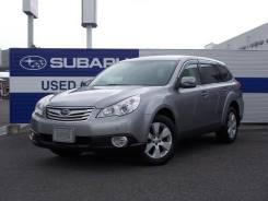 Subaru Outback. автомат, 4wd, 2.5, бензин, 46 448 тыс. км, б/п, нет птс. Под заказ