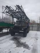 Урал 4320. Трубодер