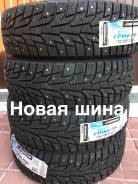 Hankook Winter i*Pike RS W419. Зимние, шипованные, 2017 год, без износа, 1 шт
