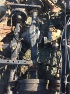 Мост. Nissan Atlas, P8F23 Двигатель TD27