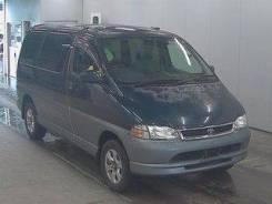 Toyota Granvia. KCH16, 1KZ