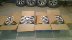 Audi. 8.5x18, 5x112.00, ET32, ЦО 66,6мм.
