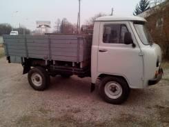 УАЗ 3303. Продам уаз бортовой 3303, 2 400 куб. см., 1 000 кг.