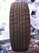 Bridgestone Blizzak MZ-02. Зимние, без шипов, без износа, 1 шт