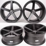 Aversus Wheels. 9.0/12.0x22, 5x120.00, ET30/25