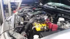 Двигатель в сборе. Mitsubishi L200, KB4T, KH0 Mitsubishi Pajero Sport, KH0 Двигатели: 4D56, HP