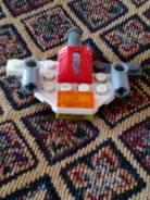 Приму в дар любое LEGO или конструктор.