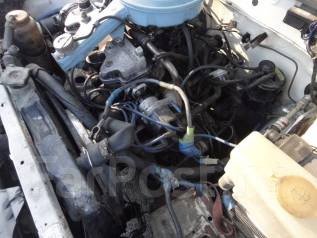 Трамблер. Nissan Pulsar Двигатели: E15E, E15S, E15T