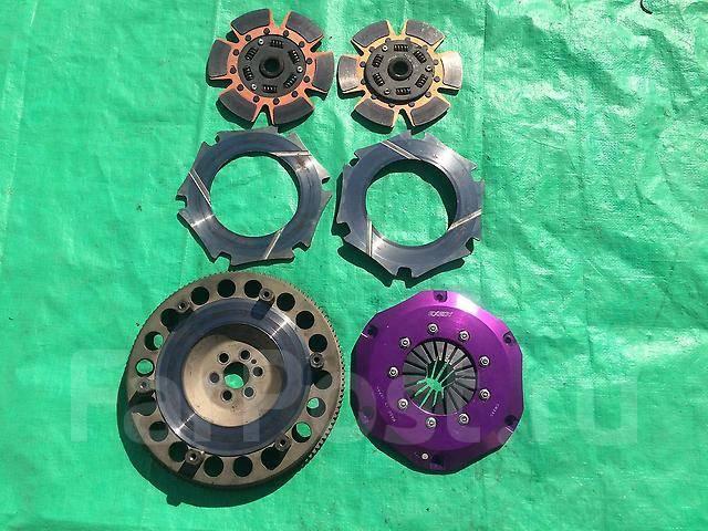Сцепление. Nissan Skyline, BCNR33, ECR33, ENR33, ER33, HR33 Двигатель RB25DET