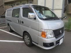 Nissan Caravan. автомат, задний, 3.0, дизель, 41 000 тыс. км, б/п, нет птс. Под заказ