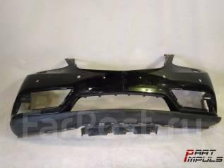 Бампер. Acura MDX Двигатель J35Y5