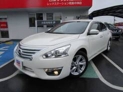 Nissan Teana. автомат, передний, 2.5, бензин, 23 тыс. км, б/п. Под заказ