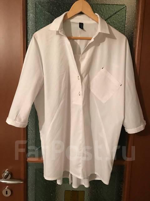 a60f0cd6541f0f0 Продам рубашку женскую - Основная одежда во Владивостоке