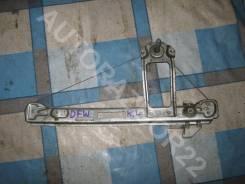 Стеклоподъемный механизм. Ford Focus, CAK, DBW, DFW, DNW