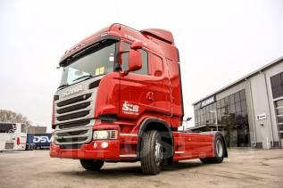 Scania. R440LA4X2HNA, 13 000 куб. см., 20 000 кг.