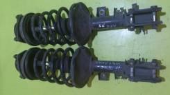 Амортизатор. Nissan Elgrand, AVWE50 Двигатель QD32ETI