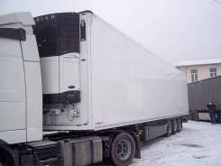 Schmitz S.KO. Полуприцеп реф мега schmitz sko24 2014 6756, 39 000 кг.