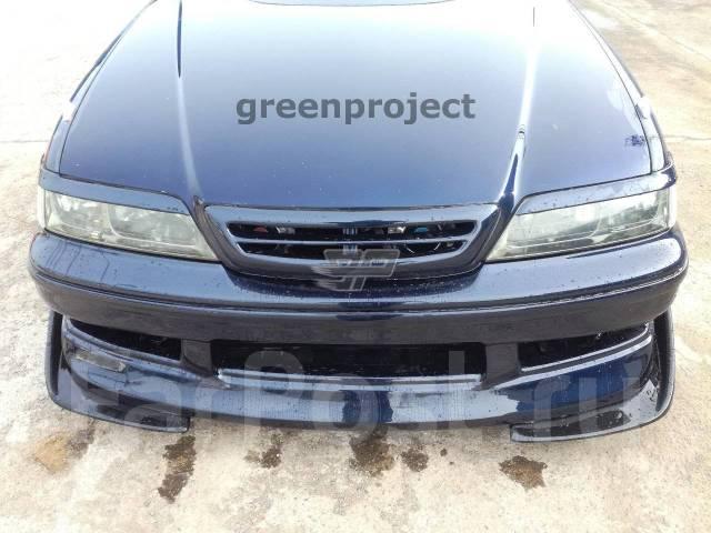 Накладка на фару. Toyota Mark II, GX100, JZX100, LX100