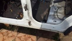 Порог кузовной. Honda CR-V, RD2, RD1