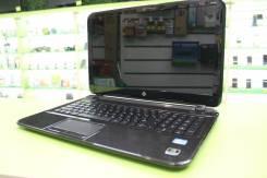 "HP Pavilion Sleekbook 15-b058sr. 15.6"", 1,8ГГц, ОЗУ 4 Гб, диск 320Гб, WiFi, Bluetooth, аккумулятор на 2ч."