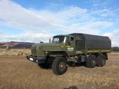 Урал 4320. Продам бортовой,2012гв, 11 150 куб. см., 8 360 кг.