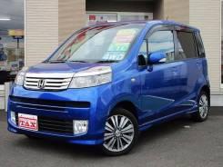 Honda Life. автомат, 4wd, 1.5, бензин, 36 000 тыс. км, б/п. Под заказ