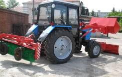 МТЗ 82.1. УДКМ Трактор (в наличии), 4 750 куб. см.