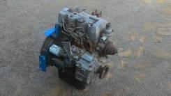 Двигатель в сборе. Isuzu Gigamax