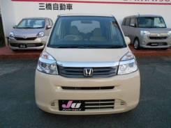 Honda Life. автомат, передний, 1.5, бензин, 35 000 тыс. км, б/п. Под заказ
