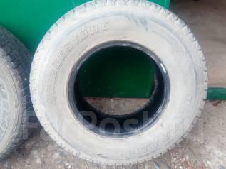 Bridgestone Blizzak DM-Z3. Зимние, без шипов, 10%, 1 шт