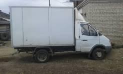 ГАЗ Газель. Продается Газель- 2715 будка термос, 2 400 куб. см., 1 500 кг.