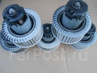 Мотор печки. Nissan Serena, C25, CC25, CNC25, NC25