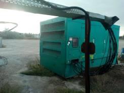 Дизель генератор Pramac GSW 590