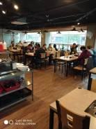 Продам бизнес в Корее, кафе.