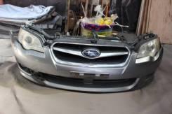 Ноускат. Subaru Legacy, BP5 Двигатель EJ203