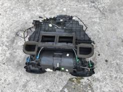 Печка. BMW X5, E53