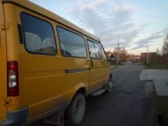 ГАЗ 322132. Продам Газ 322132, 2 400 куб. см., 13 мест