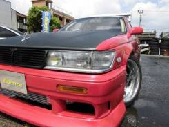 Nissan Laurel. механика, задний, 2.0, бензин, 180 000тыс. км, б/п, нет птс. Под заказ