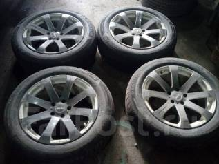 Michelin Latitude X-Ice North. Зимние, 2011 год, износ: 60%, 4 шт