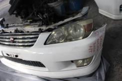 Ноускат. Toyota Altezza, SXE10 Двигатель 3SGE