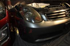 Ноускат. Nissan Skyline, V35 Двигатель VQ25DD