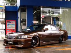 Nissan Laurel. автомат, задний, 2.5, бензин, 91 964тыс. км, б/п, нет птс. Под заказ