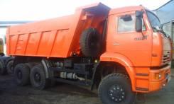 Камаз 6522. самосвал 6х6, 11 762 куб. см., 19 500 кг.