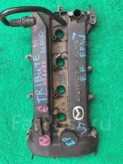 Крышка головки блока цилиндров. Mazda Tribute, EP3W, EPEW, EPFW