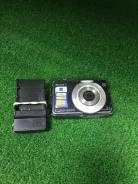 Sony Cyber-shot DSC-W100. 8 - 8.9 Мп