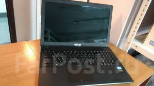 "Asus X551CA. 15.6"", 1,8 ГГц, ОЗУ 4096 Мб, диск 500 Гб, WiFi, Bluetooth"