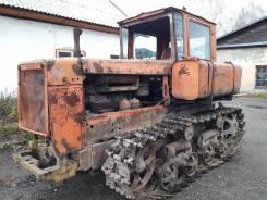 Вгтз ДТ-75. Продам трактор ДТ-75 почтальон, 1 000 куб. см.