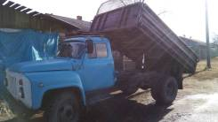 ГАЗ 53. Продам газ-53, 105 куб. см., 3 500 кг.