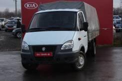 ГАЗ 330202. Продается грузовой автомобиль , 2 781 куб. см., 1 380 кг.