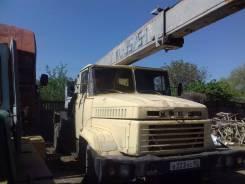 ДЗАК КС-3575А. Продам КС 3575А на шасси КРАЗ 250, Симферополь, 1993 год, 14 860 куб. см., 22 000 кг.